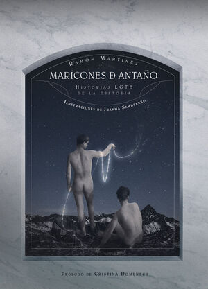 MARICONES DE ANTAÑO