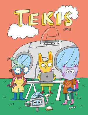 TEKIS
