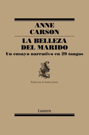LA BELLEZA DEL MARIDO