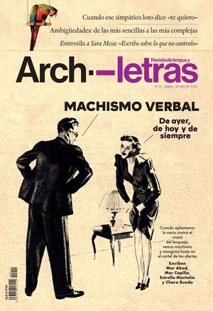 ARCHILETRAS 11. REVISTA DE LENGUA
