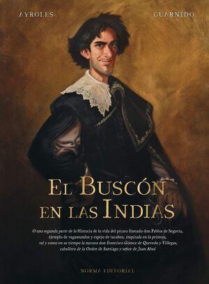 EL BUSCÓN DE LA INDIAS