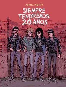 SIEMPRE TENDREMOS 20 AÑOS
