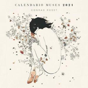 CALENDARIO MUSES  2021