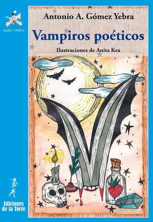VAMPIROS POÉTICOS