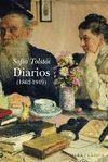 DIARIOS 1862-1919