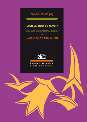 ILEGIBLE, HIJO DE FLAUTA