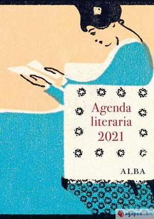 AGENDA 2021 LITERARIA
