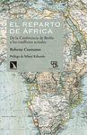 REPARTO DE AFRICA,EL 2ªED
