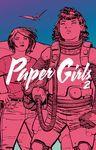 PAPER GIRLS (TOMO) Nº 02/06