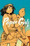 PAPER GIRLS (TOMO) Nº 03/06