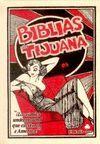 LAS BIBLIAS DE TIJUANA