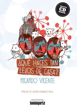 QUE HACES TAN LEJOS DE CASA