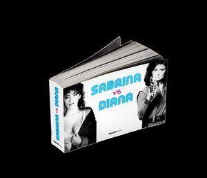 SABRINA VS DIANA