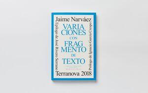 VARIACIONES CON FRAGMENTO DE TEXTO
