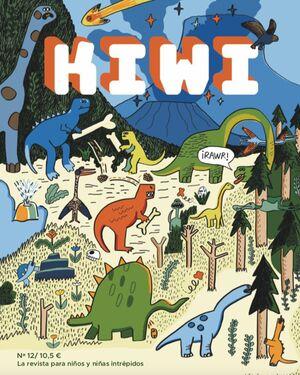 KIWI - ¡RAWR!
