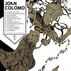 LA FILIA Y LA FOBIA CD