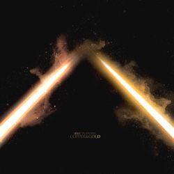 COPPER&GOLD CD