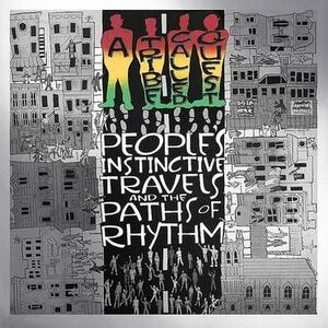 PEOPLE´S INSTINCTIVE TRAVELS AND THE PATHS OF RHYTHM.25TH ANNIVERSARY EDITION