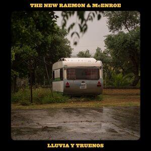 LLUVIA Y TRUENOS CD