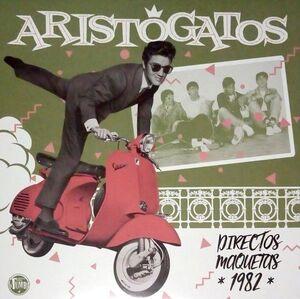 DIRECTOS MAQUETAS 1982