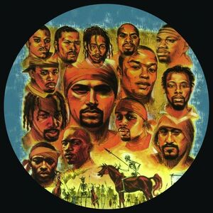MUGGS PRESENTS...THE SOUL ASSASSINS (RSD PICTUREDISC)