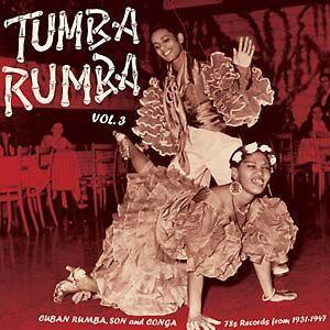 TUMBA RUMBA VOL.3