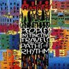 PEOPLE´S INSTICTIVE TRAVELS AND THE PATH OF RHYTHM