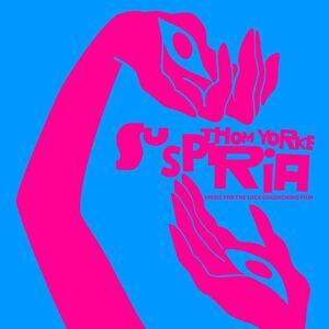 SUSPIRIA OST