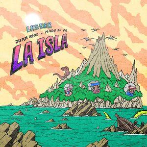 LA ISLA CD