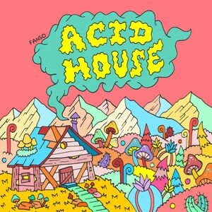 ACID HOUSE CD