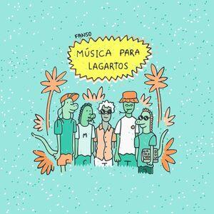 MUSICA PARA LAGARTOS CD