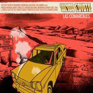 LAS COMARCALES CD