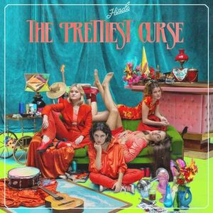 THE PRETTIEST CURSE CD