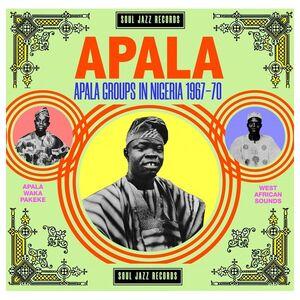 APALA GROUPS IN NIGERIA 1967-70