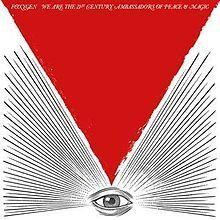 WE ARE THE 21ST CENTURY AMBASSADORS OF PEACE & MAGIC CD