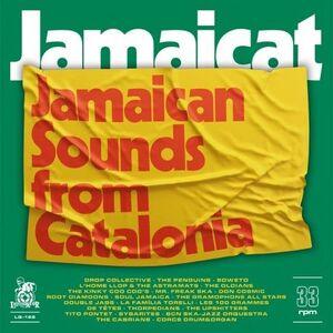 JAMAICAT CD