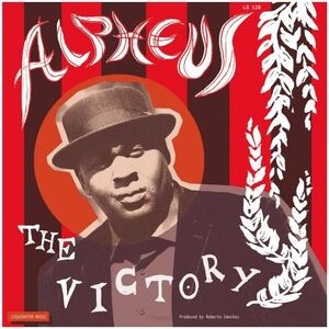 THE VICTORY CD