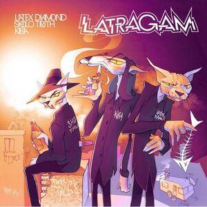 LATRAGAM (PURPLE)