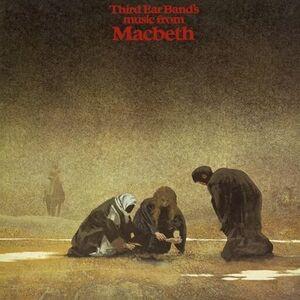 MUSIC FROM MACBETH