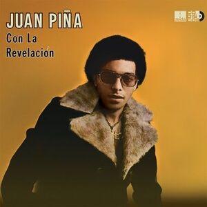 JUAN PIÑA CON LA REVELACION