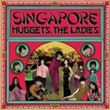 SINGAPORE NUGGETS. THE LADIES