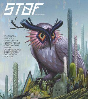 STAF MAGAZINE 48
