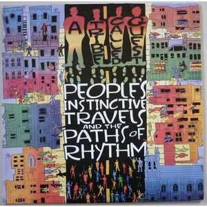 PEOPLE´S INSTINCTIVE TRAVELS AND THE PATHS OF RHYTHM
