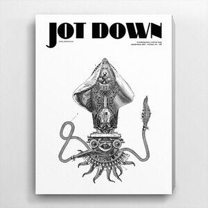JOT DOWN #36