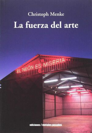 FUERZA DEL ARTE