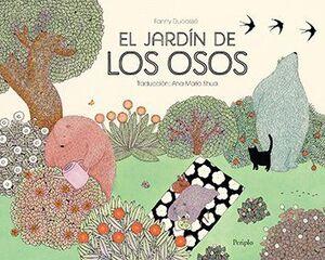 JARDÍN DE LOS OSOS, EL