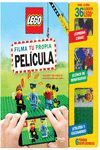 LEGO - FILMA TU PROPIA PELÍCULA